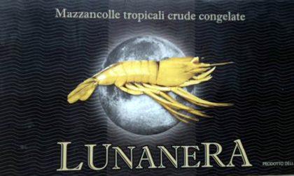 Cenone di San Silvestro, occhio alle mazzancolle tropicali: prodotto ritirato