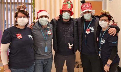 Amazon: una speciale tombola natalizia all'Ospedale San Matteo di Pavia