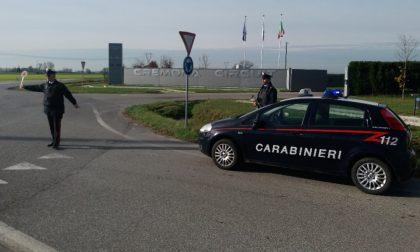 """Rubava dalle auto parcheggiate al """"Cremona Circuit"""": denunciato 23enne pavese"""