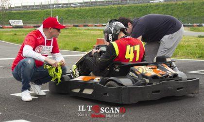 Presentazione del Toscano Racing Team 2020 (TRT)