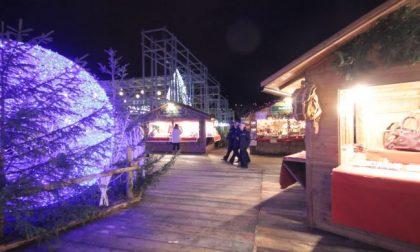Tutta la Magia del Natale in Valle D'Aosta. E c'è anche una App