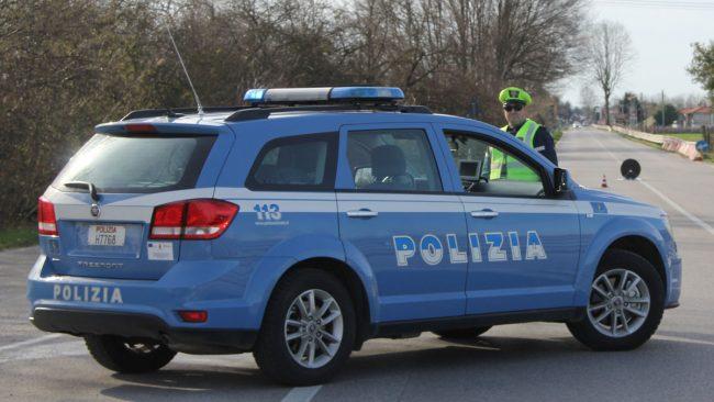 Alcohol and Drugs: da oggi a domenica controlli straordinari della Polizia stradale