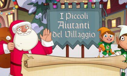 """Poste Italiane: a Pavia gli alunni del """"Carducci"""" scrivono a Babbo Natale"""