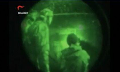 Maxi blitz contro la 'Ndrangheta: tra i 416 indagati anche un vogherese