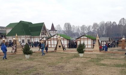Clamoroso: il Villaggio di Natale di Milano chiude in anticipo