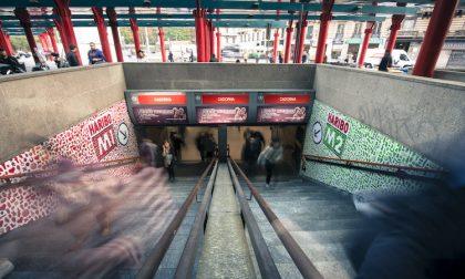 Bagaglio abbandonato: scatta allarme bomba in metropolitana a Milano