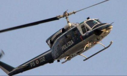 """""""Miracolo di Natale"""": elicottero in avaria compie atterraggio d'emergenza"""