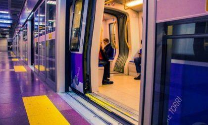 Capodanno a Milano, come muoversi in metropolitana