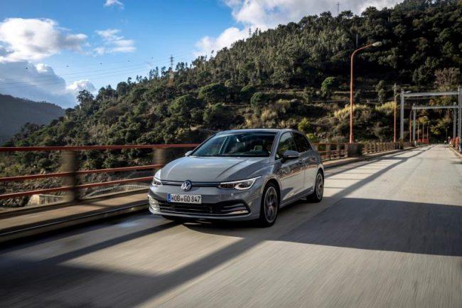 Nuova Golf in arrivo, l'ultimo gioiello Volkswagen
