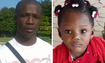 Papà confessa l'omicidio della figlia di due anni