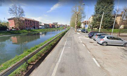 44enne morta nel Naviglio, rimane il giallo CHI ERA
