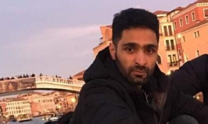 Scomparso 29enne da Lodi: si cerca Abid Sherzad