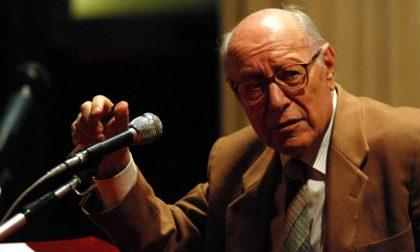 Addio al filosofo Emanuele Severino, si laureò a Pavia