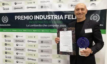 Premio Industria Felix: doppio riconoscimento per SEA Vision