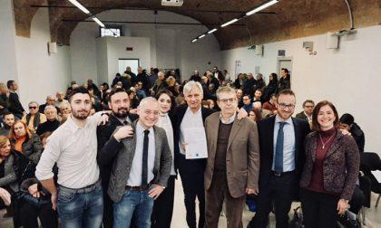 Elezioni Comunali 2020 Voghera: Alleanza Civica si è presentata sabato alla città