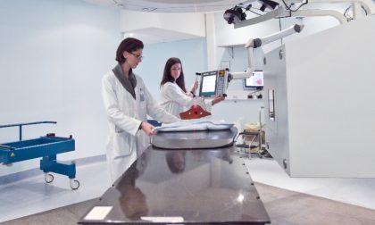 Al CNAO per la prima volta al mondo un paziente con aritmia ventricolare trattato con protoni