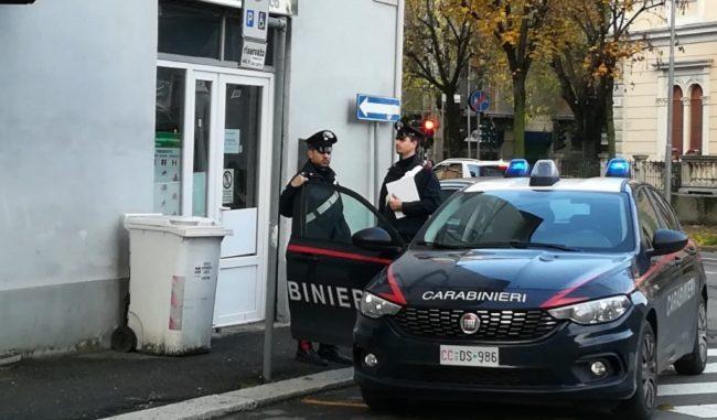 Rapina al negozio etnico di Voghera: arrestato anche il secondo rapinatore