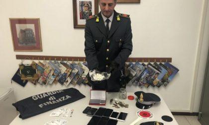 Scoperte oltre 3000 cessioni di cocaina: arrestato anche un pavese