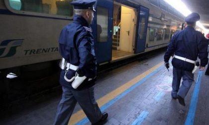 Sicurezza sui treni Trenord? Da quest'anno tutte le forze dell'ordine viaggiano gratis