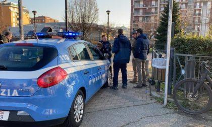 Vittorio Brumotti accoltellato a Monza