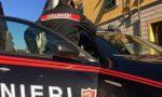 Lite al bar con ex moglie e suocero, poi prende a testate i carabinieri: arrestato