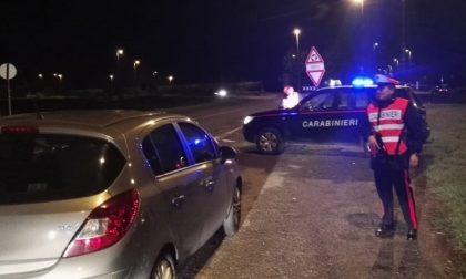 Controlli sulle strade: in una notte 10 denunce per guida in stato d'ebbrezza