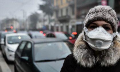 Mal'aria 2020: Pavia (ma non solo) nella morsa dello smog