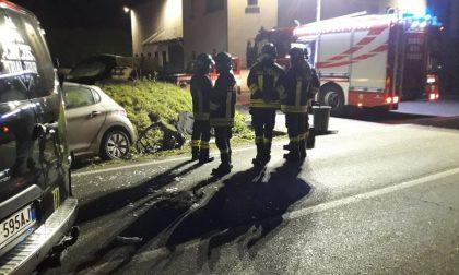 Incidente fatale nel comasco: quattro feriti, morto un 54enne pavese