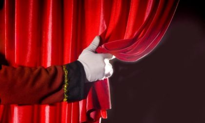 """""""Si torna in scena!"""", al via la nuova rassegna teatrale a Voghera"""
