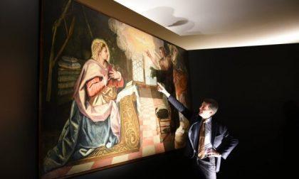 Tintoretto, l'evento culturale dell'anno made in Lecco