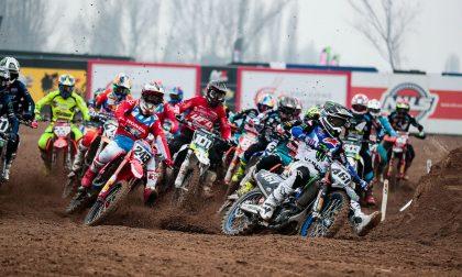 Motocross: Lombardia protagonista con gli Internazionali d'Italia a Ottobiano
