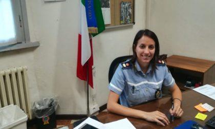 Comandante dei Vigili fermata con la cocaina: incastrata?