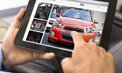 Truffa online: sborsa 10mila euro per un'auto già venduta
