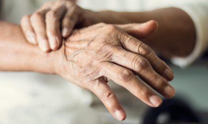 Parkinson: al Mondino eseguito primo impianto DBS con la tecnologia BrainSense™