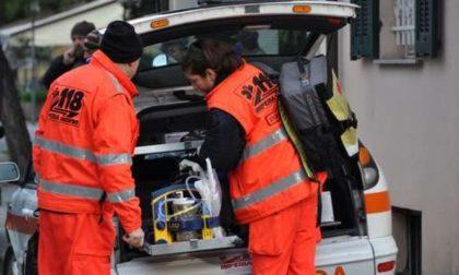 Tragedia in Liguria, vogherese muore durante un'escursione
