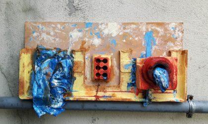 """""""Maugeri in Arte"""", una frattura o una calcolosi diventano quadri"""