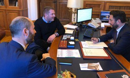"""Vigevano-Malpensa, Verni (M5S): """"Appello ai sindaci, fronte comune per progetti di mobilità utili"""""""