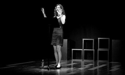 """Errori di base"", a Pavia i monologhi di Teresa Cinque"