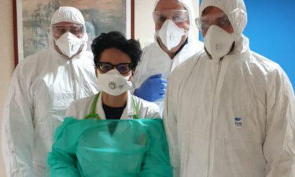 Coronavirus, la CRI Pavia pronta a un'eventuale emergenza