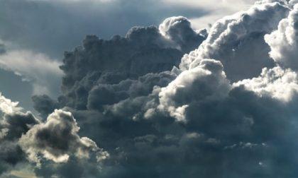 Domenica nuvolosa ma senza pioggia PREVISIONI METEO