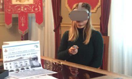 Al Civico museo Orlandi di Voghera arriva la realtà aumentata
