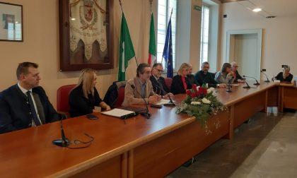"Vigevano-Malpensa, presidente Fontana: ""Opera strategica inserita anche in dossier per infrastrutture Olimpiadi"""