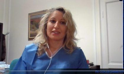Annalisa Malara, l'anestesista che ha scoperto il paziente1 ha studiato a Pavia