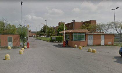 Aggressione in carcere: detenuto prende a schiaffi agente Polizia Penitenziaria