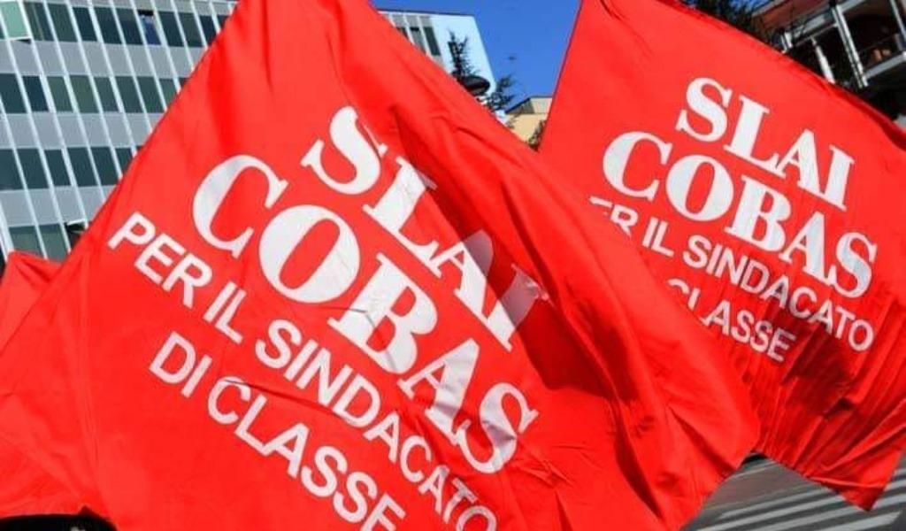 Tempi duri, annunciato sciopero di Slai Cobas per lunedì 9 marzo 2020