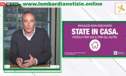 Coronavirus in Lombardia, i decessi salgono a 3095, i dimessi a 2139 DIRETTA VIDEO