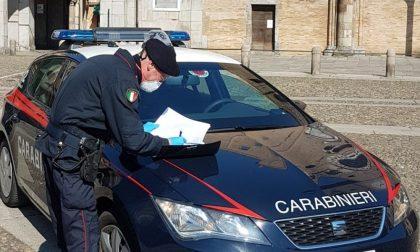 In cinque in auto con la cocaina sotto il sedile: la paura del virus non li ferma, i Carabinieri sì