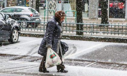 Seconda ondata di neve in arrivo: potenziato il piano di intervento di Asm