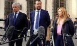 """Emergenza Coronavirus, Salvini: """"Governo ha detto no a misure drastiche, sono preoccupato"""""""