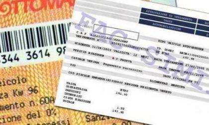 Coronavirus, tasse regionali sospese fino al 31 maggio, nessuna sanzione per bollo auto e Irap